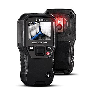 FLIR Thermal Camera Moisture Meter MR160